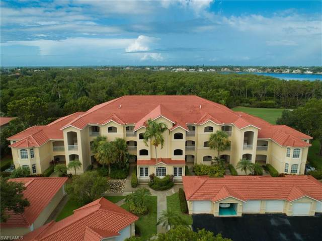 4650 Yacht Harbor Dr #124, Naples, FL 34112 (MLS #220052116) :: Florida Homestar Team