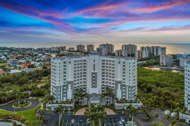 300 Dunes Blvd #204, Naples, FL 34110 (#220052163) :: Equity Realty