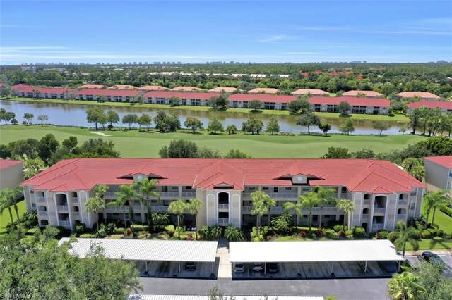 2700 Cypress Trace Cir #3123, Naples, FL 34119 (#220052205) :: Equity Realty