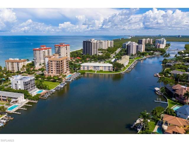 10562 Gulf Shore Dr #201, Naples, FL 34108 (#220052224) :: Equity Realty