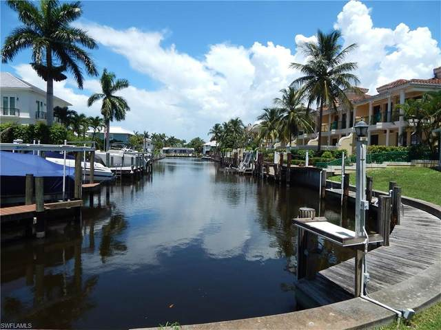 1495 Blue Point Ave C, Naples, FL 34102 (#220052225) :: The Dellatorè Real Estate Group