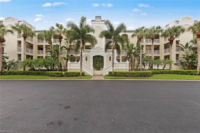 7725 Pebble Creek Cir 8-206, Naples, FL 34108 (#220052236) :: The Dellatorè Real Estate Group