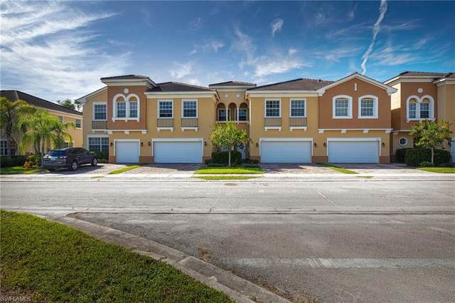 7051 Ambrosia Ln #3501, Naples, FL 34119 (MLS #220052258) :: The Naples Beach And Homes Team/MVP Realty