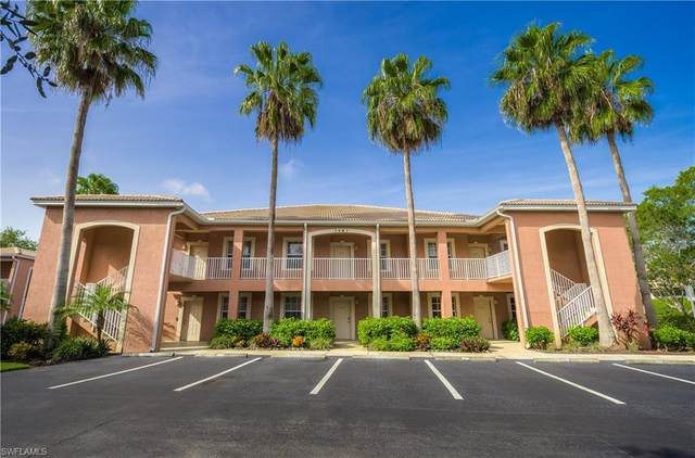 3483 Lake Shore Dr #311, Bonita Springs, FL 34134 (MLS #220052345) :: Florida Homestar Team