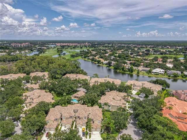 96 Silver Oaks Cir #1104, Naples, FL 34119 (#220052360) :: The Dellatorè Real Estate Group