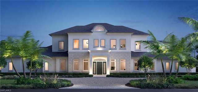 188 West St, Naples, FL 34108 (MLS #220052395) :: Wentworth Realty Group