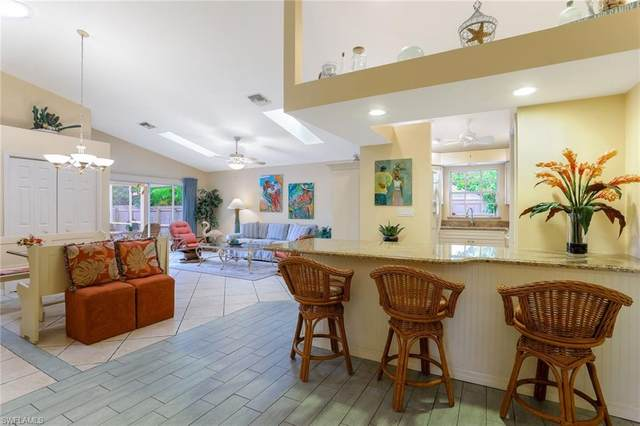 796 108th Ave N, Naples, FL 34108 (#220052415) :: The Dellatorè Real Estate Group