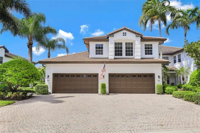 4455 Dover Ct 9-903, Naples, FL 34105 (#220052416) :: Equity Realty