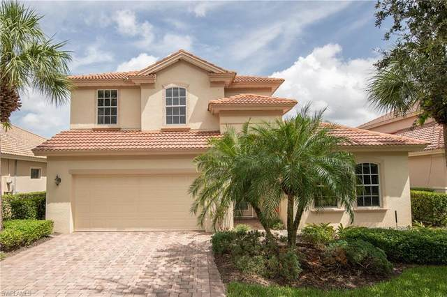 10270 Cobble Hill Rd, Bonita Springs, FL 34135 (MLS #220052454) :: Eric Grainger | Engel & Volkers