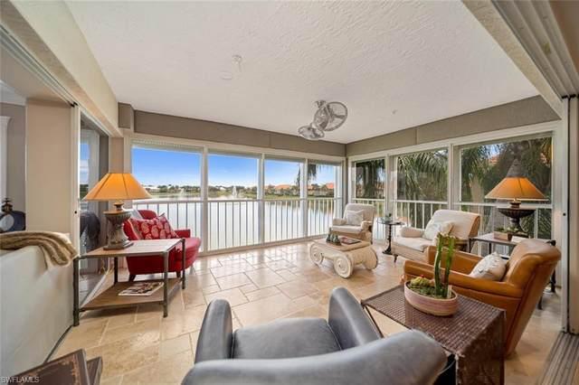 13966 Southampton Dr #4504, Bonita Springs, FL 34135 (#220052520) :: Caine Premier Properties