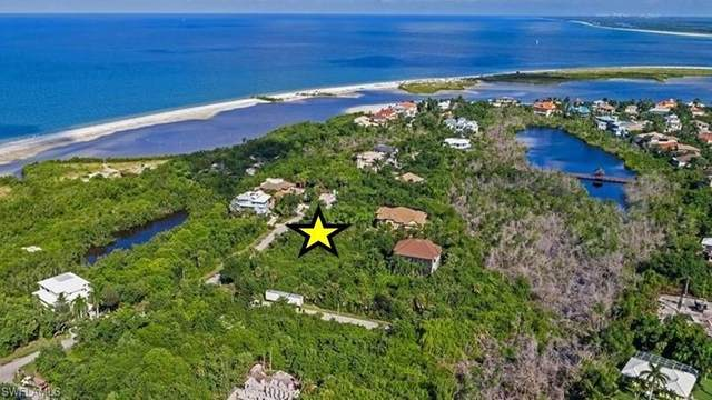707 Waterside Dr, Marco Island, FL 34145 (#220052522) :: Jason Schiering, PA
