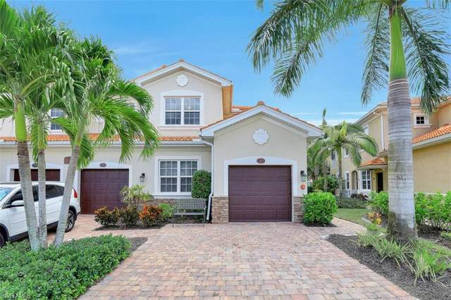 28086 Sosta Ln #4, Bonita Springs, FL 34135 (#220052534) :: Jason Schiering, PA