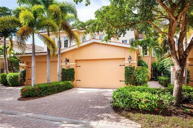 2311 Tradition Way #201, Naples, FL 34105 (#220052597) :: The Dellatorè Real Estate Group