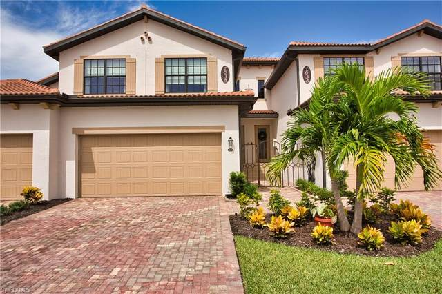 1638 Oceania Dr S #201, Naples, FL 34113 (#220052629) :: Southwest Florida R.E. Group Inc