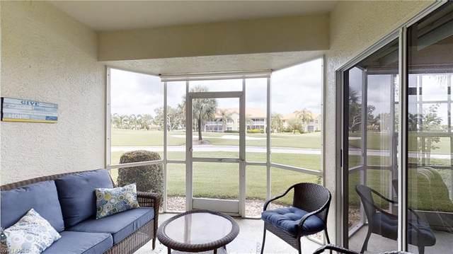 28076 Cavendish Ct #2102, Bonita Springs, FL 34135 (#220052649) :: Caine Premier Properties