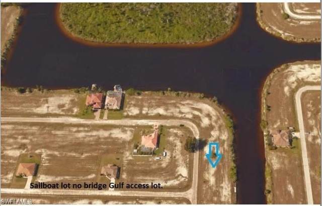 4519 NW 35TH Ter, Cape Coral, FL 33993 (MLS #220052681) :: RE/MAX Realty Group