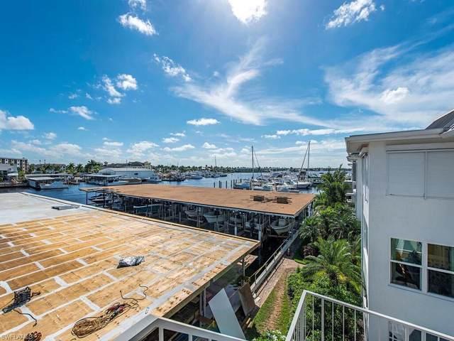 1100 8th Ave S 126G, Naples, FL 34102 (#220052696) :: Vincent Napoleon Luxury Real Estate