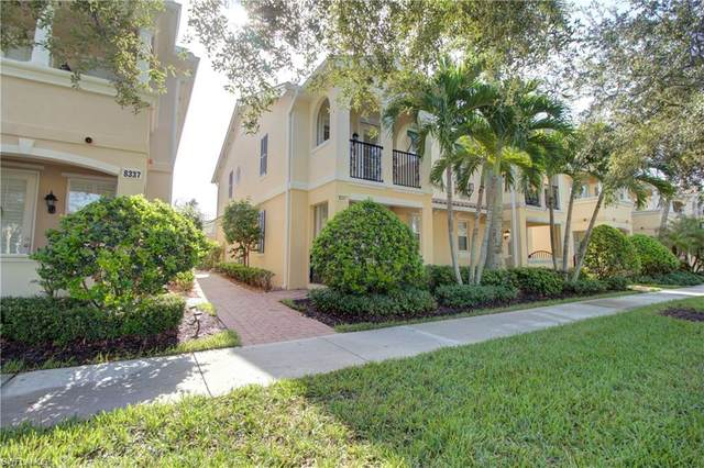 8341 Rimini Way, Naples, FL 34114 (#220052773) :: Jason Schiering, PA