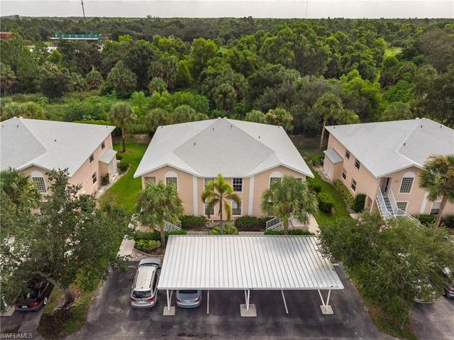 26705 Little John Ct #56, Bonita Springs, FL 34135 (MLS #220052791) :: #1 Real Estate Services