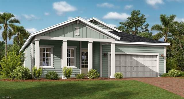 42320 Saddleback Trl, Punta Gorda, FL 33982 (#220052851) :: The Dellatorè Real Estate Group