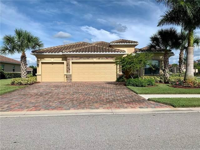 2298 Vermont Ln, Naples, FL 34120 (#220052991) :: Caine Premier Properties