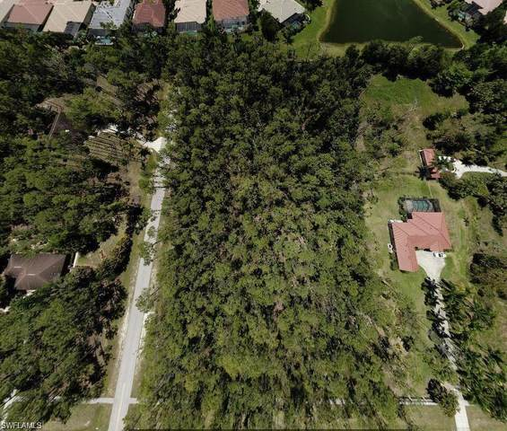 5567 Tamarind Ridge Dr, Naples, FL 34119 (#220053016) :: Equity Realty
