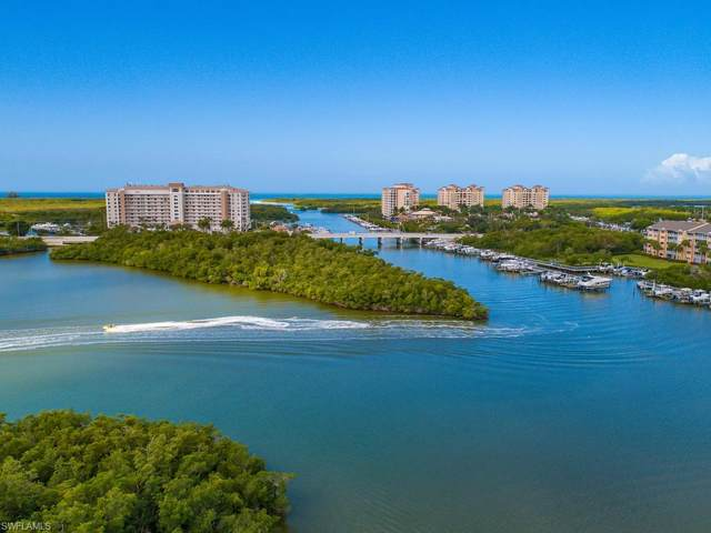 420 Cove Tower Dr #804, Naples, FL 34110 (#220053035) :: Equity Realty