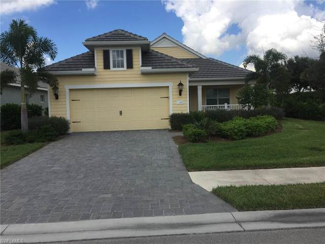 4595 Mystic Blue Way, Fort Myers, FL 33966 (#220053057) :: The Dellatorè Real Estate Group