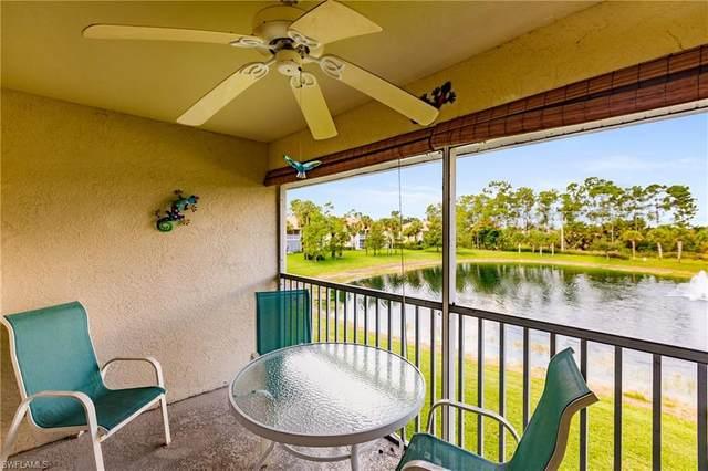 412 Valerie Way #204, Naples, FL 34104 (MLS #220053063) :: Florida Homestar Team