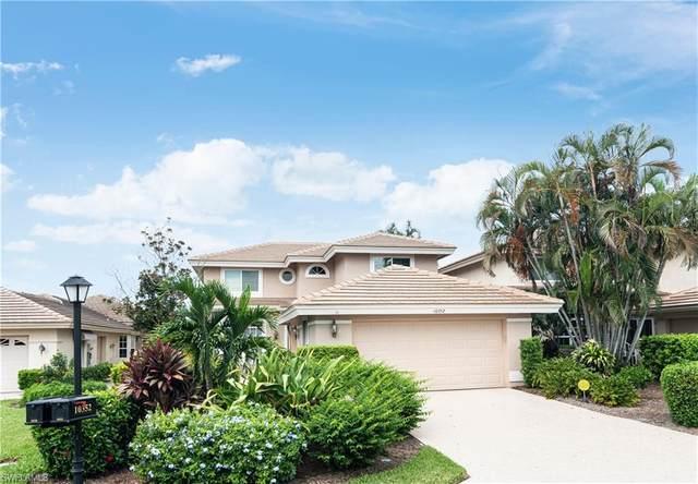 10352 Quail Crown Dr, Naples, FL 34119 (#220053073) :: Caine Premier Properties