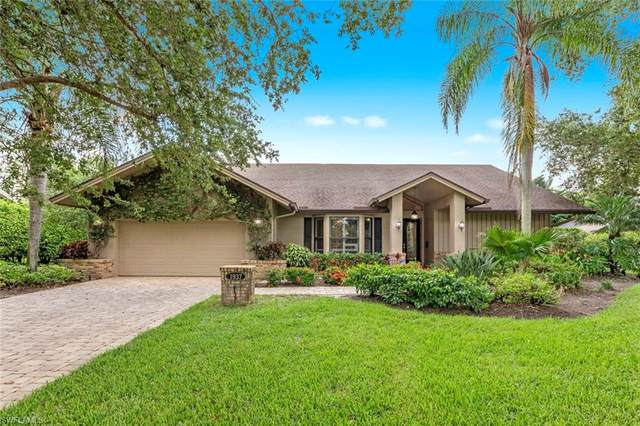 1937 Empress Ct, Naples, FL 34110 (MLS #220053082) :: RE/MAX Realty Group