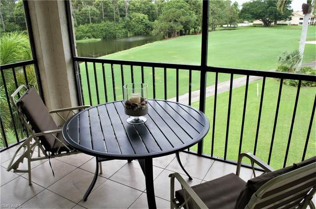 228 Fox Glen Dr #3308, Naples, FL 34104 (#220053098) :: Equity Realty