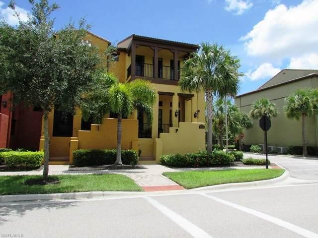 8788 Javiera Way #8410, Fort Myers, FL 33912 (MLS #220053193) :: Kris Asquith's Diamond Coastal Group