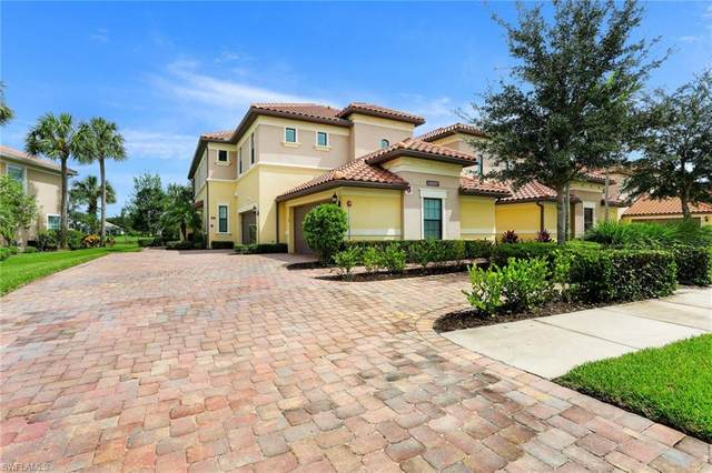 12037 Covent Garden Ct #2303, Naples, FL 34120 (#220053203) :: Southwest Florida R.E. Group Inc