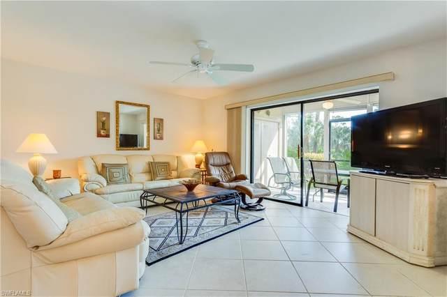 7340 Saint Ives Way #3103, Naples, FL 34104 (MLS #220053212) :: Florida Homestar Team