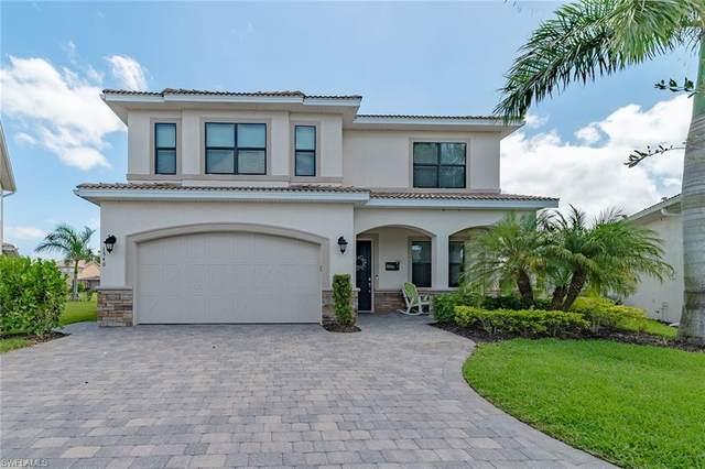 1540 Raffina Ct, Naples, FL 34105 (#220053223) :: Southwest Florida R.E. Group Inc