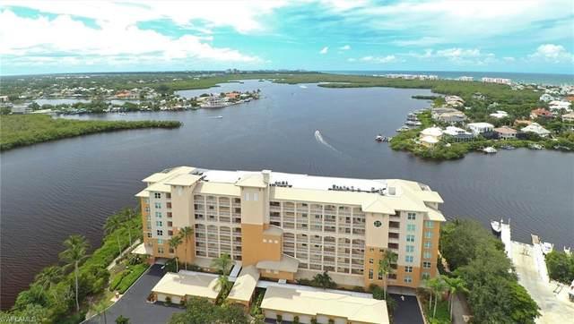 4975 Bonita Beach Rd #201, Bonita Springs, FL 34134 (#220053240) :: Equity Realty