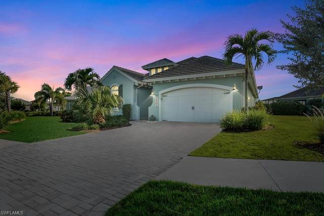 4949 Andros Dr, Naples, FL 34113 (MLS #220053268) :: Florida Homestar Team