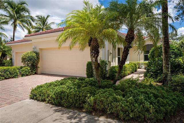 1677 Tarpon Bay Dr S #36, Naples, FL 34119 (#220053278) :: Equity Realty