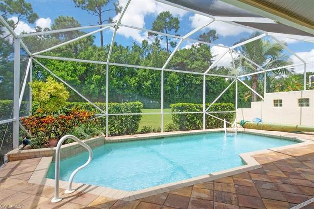 5839 Persimmon Way, Naples, FL 34110 (#220053310) :: Equity Realty
