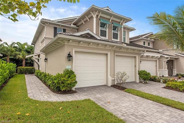 6953 Avalon Cir #1801, Naples, FL 34112 (MLS #220053381) :: Kris Asquith's Diamond Coastal Group