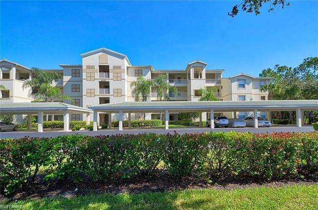 3940 Loblolly Bay Dr 2-105, Naples, FL 34114 (MLS #220053382) :: The Naples Beach And Homes Team/MVP Realty