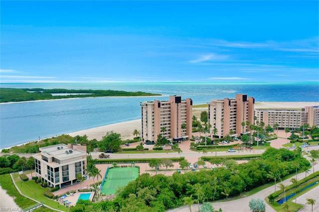 8402 Estero Blvd #202, Fort Myers Beach, FL 33931 (#220053400) :: Equity Realty
