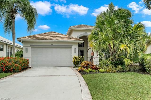 3284 Lookout Ln, Naples, FL 34112 (MLS #220053510) :: Florida Homestar Team
