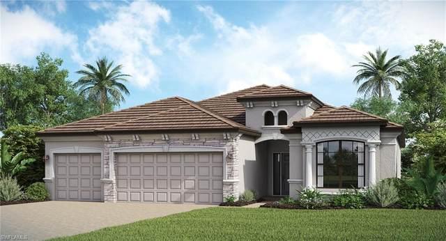 2365 Tangerine Ln, Naples, FL 34120 (#220053539) :: Caine Premier Properties