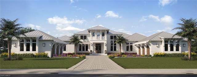 185 Cajeput Dr, Naples, FL 34108 (#220053561) :: Equity Realty