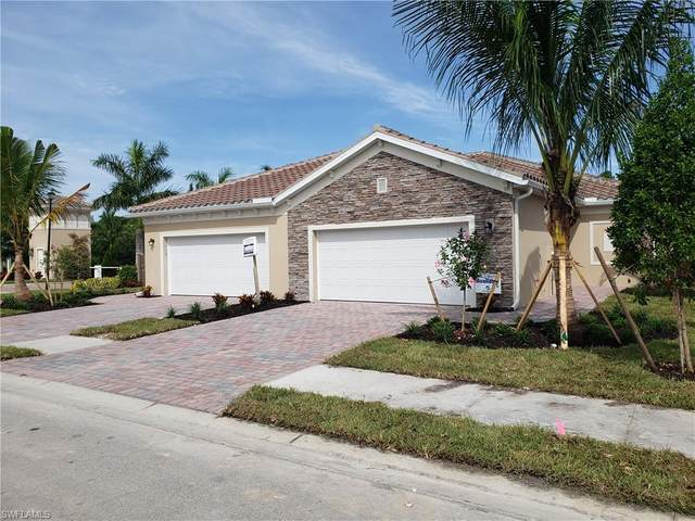 15300 Cortona Way, Fort Myers, FL 33908 (#220053621) :: The Dellatorè Real Estate Group