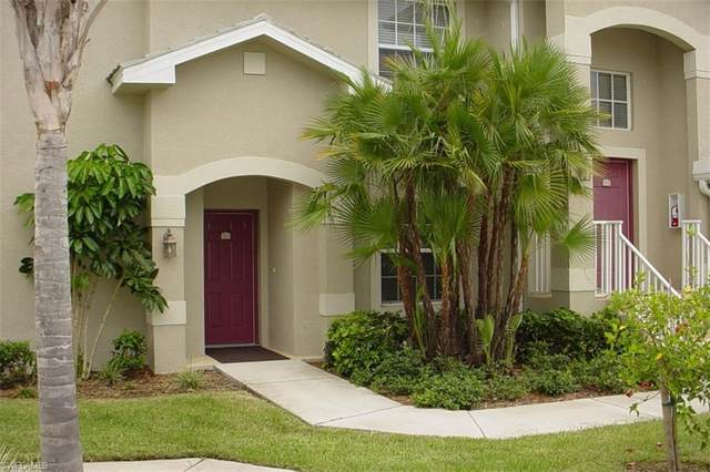 5903 Three Iron Dr #2001, Naples, FL 34110 (#220053623) :: Equity Realty