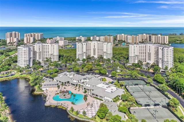 300 Dunes Blvd #305, Naples, FL 34110 (#220053641) :: Equity Realty
