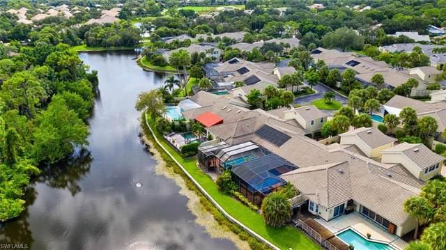 3073 Greenflower Ct, Bonita Springs, FL 34134 (MLS #220053671) :: RE/MAX Realty Group